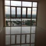 Cho thuê căn hộ The Vista 3Br view sông nhà trống