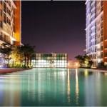 Bán căn hộ The Vista 3Pn view Hồ Bơi rẻ nhất