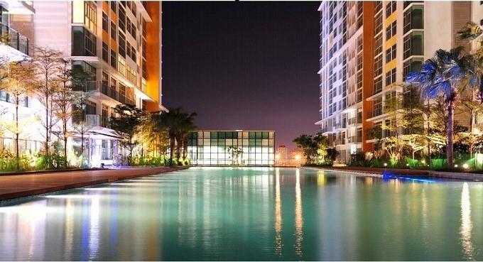 Bán căn hộ The Vista An Phú 3PN, 142m2, 5.3 tỷ