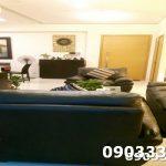 Bán căn hộ The Vista An Phú Quận 2 có 3 phòng ngủ