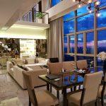 Bán Penthouse The Vista view sông giá tốt nhất