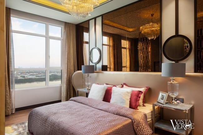 penthouse vista verde thạnh mỹ lợi